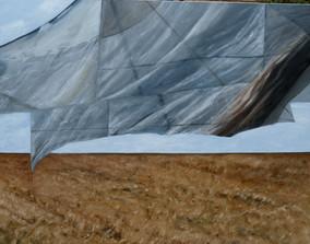 Hidden Layers II 81x137 cm