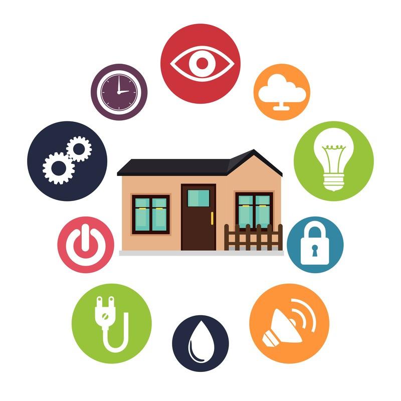 #DIFYTECH Smart Home