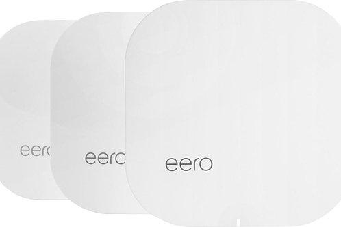 eero smart wifi - three pack