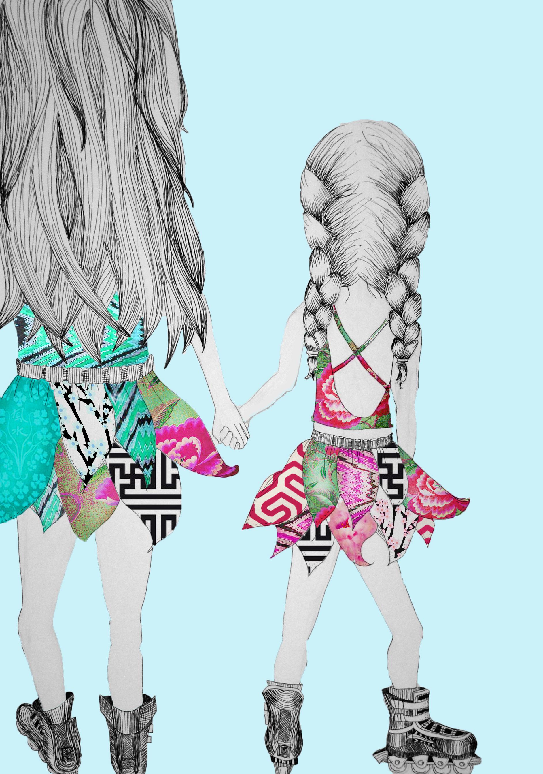 Roller Fairies