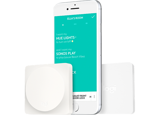 Harmony POP Smart Button Kit
