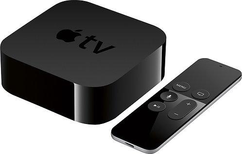 Apple TV - 64GB - 4th Generation - Latest Model
