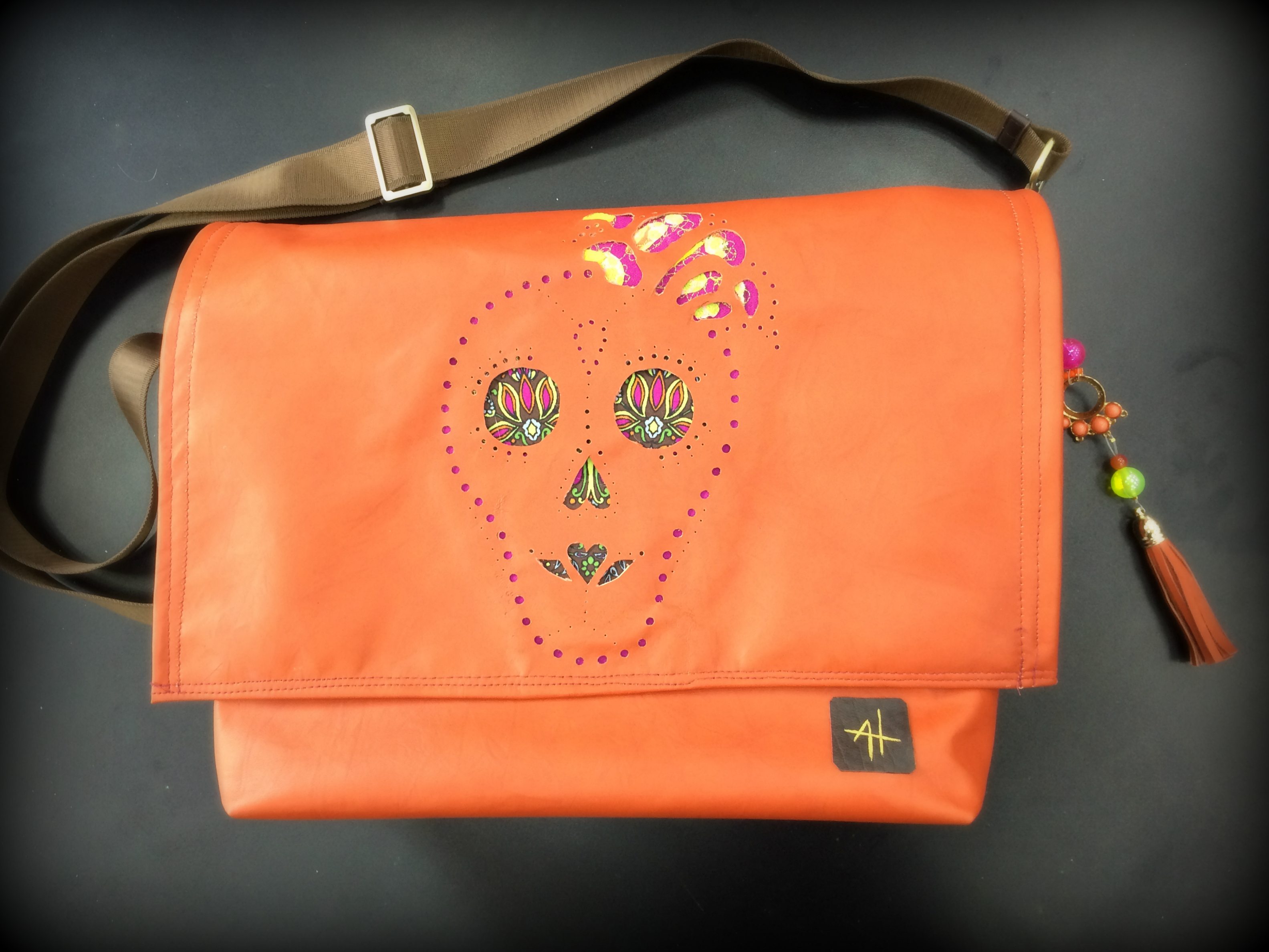 day of the dead bag1