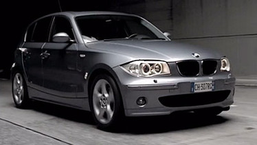 BMW | 1 SERIES