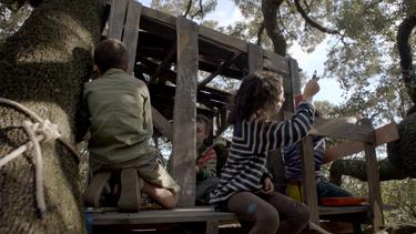 LEROY MERLIN | TREEHOUSE