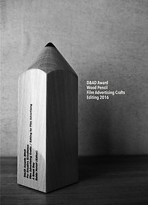 D&AD Award