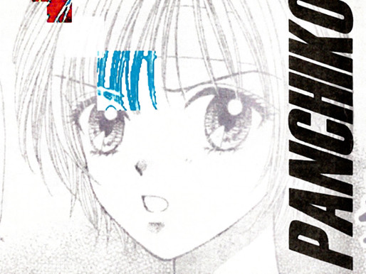The Rise of The Mysterious Album, Panchiko's Death Metal