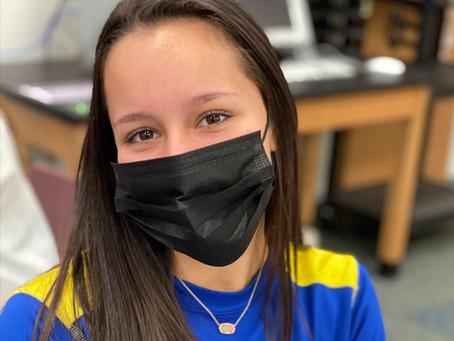 Rams Take on Mandatory Mask Mandate
