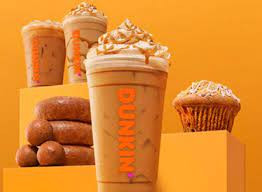Dunkin' or Starbucks?