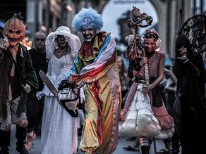 Halloween Horror Nights are Back!