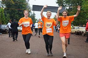 Run Kilimanjaro runners