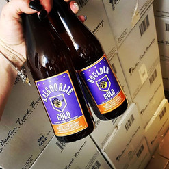 Kalgoorlie Gold and Boulder Gold bottles are back in stock at the Brewery guys!_We know, the wait has been soooo long but it's been sooo wor