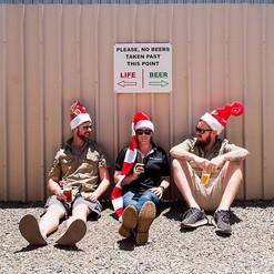 We will be closing for the Christmas break.jpg