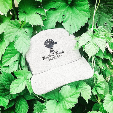 Some fresh merch stock of truckers hats in at BTB now. _Just in time for summer.jpg