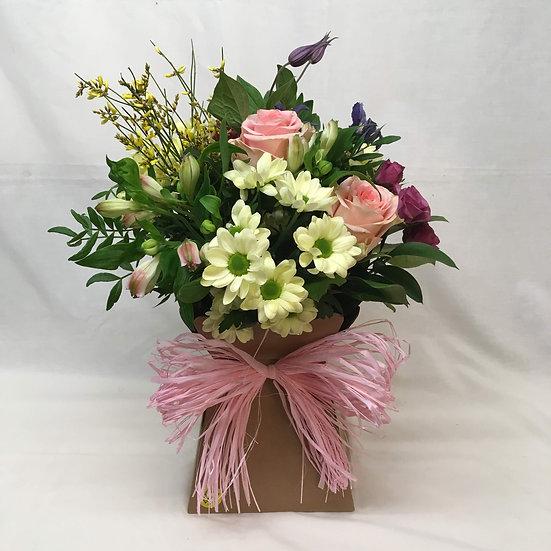 Vase  in a Gift Box
