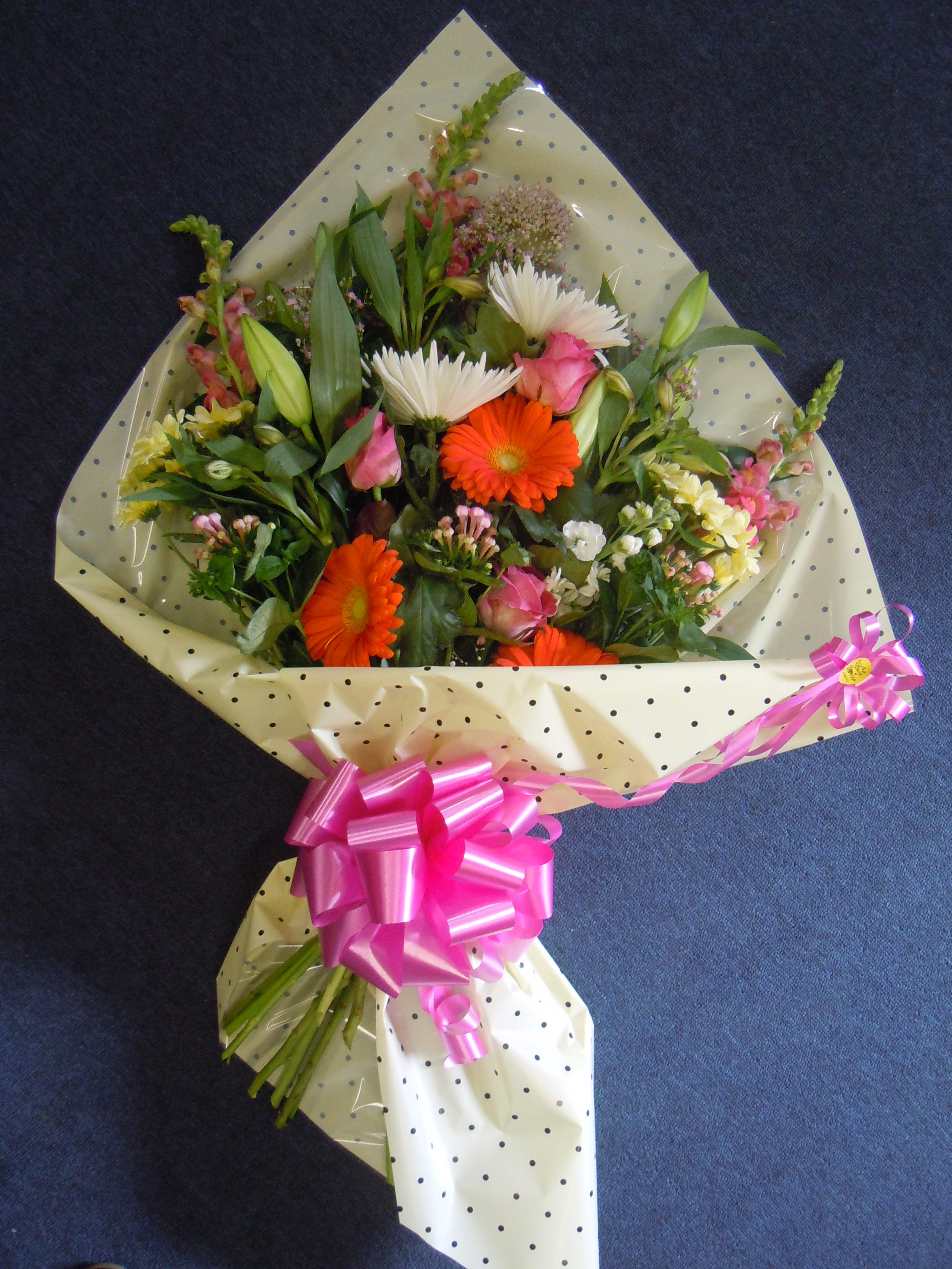 Traditional Bouquet 5608