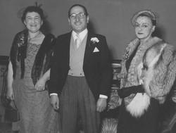 Great Uncle Edward c. 1931