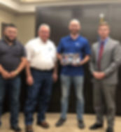 Myco Plasics, Inc. Employer of the Month