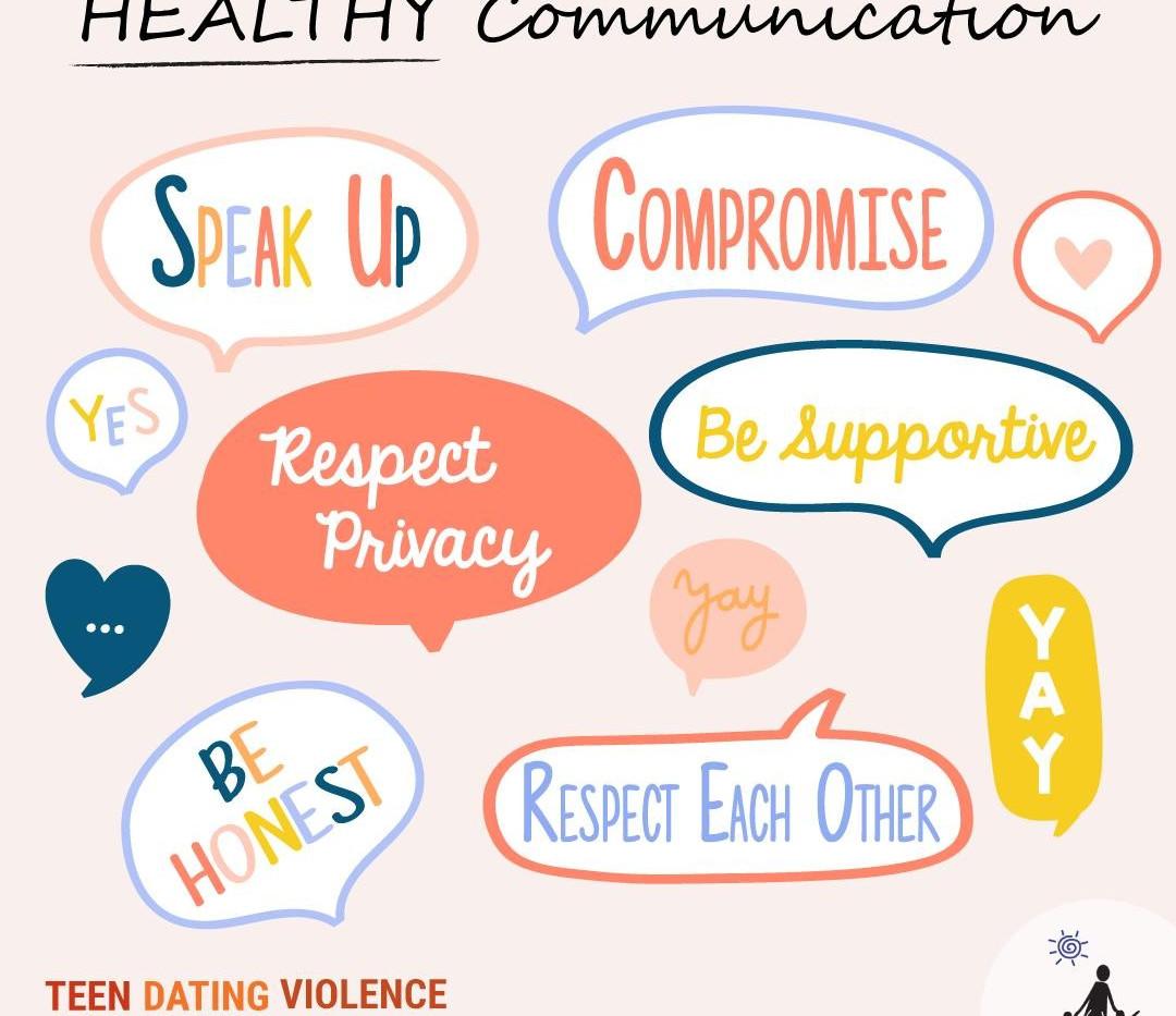 HealthyCommunication