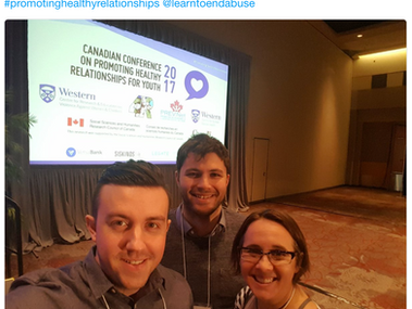 Canadian Conference on Promoting Healthy Relationships for Youth