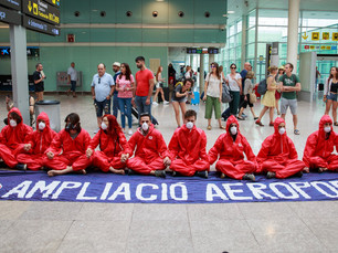 OPINION: Cancelation of Barcelona's airport expansion plans is a good thing.