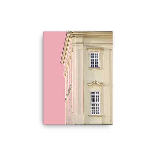 Klosterneuburg in pink