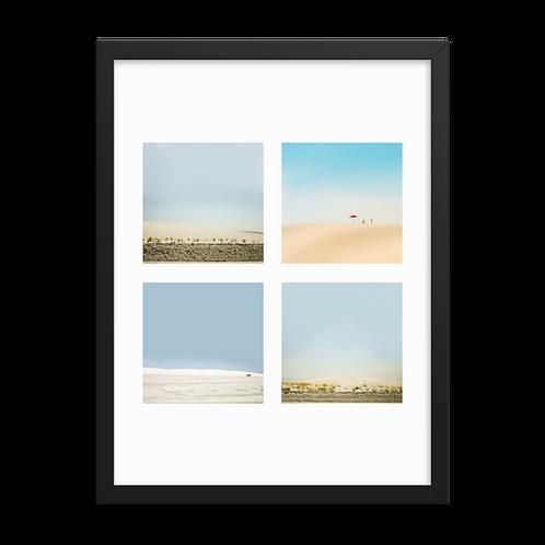 Dunesday art print