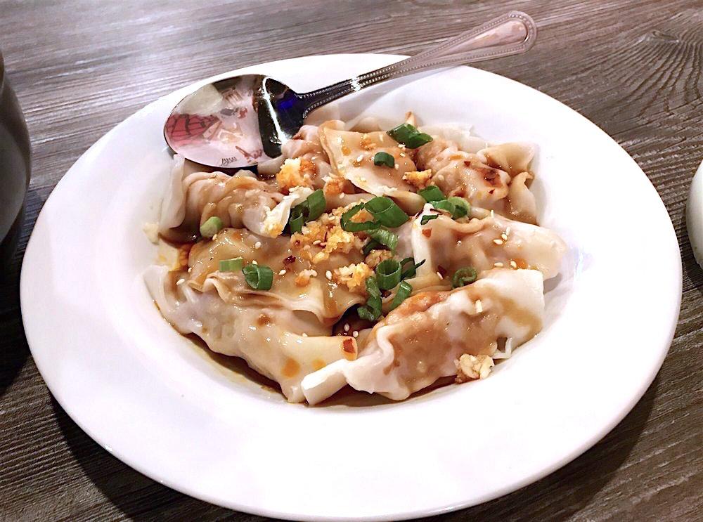 Chengdu Dumpling