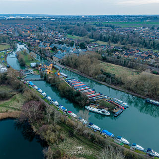 Lea Valley Narrowboats