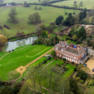Bennington Lordship House