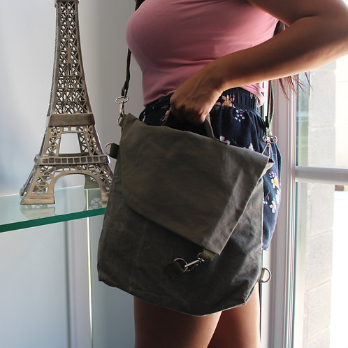 SAC COURRIER ON-THE-GO