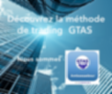 Ambassadeur Methode trading GTAS
