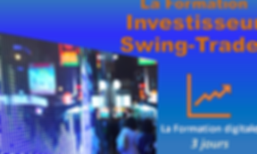 Formation Swing Trading