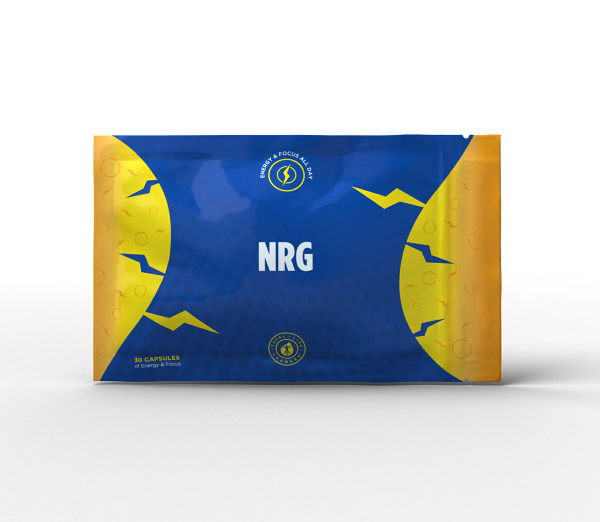 NRG - $54.95 USD