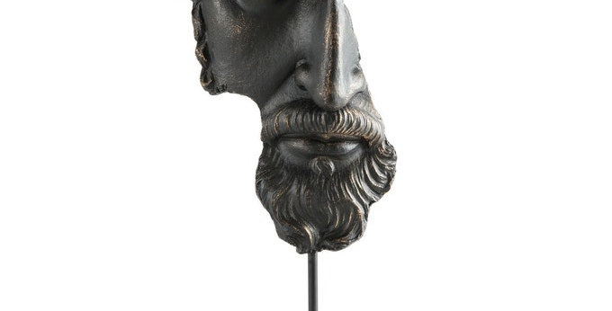 Tête d'Ulysse