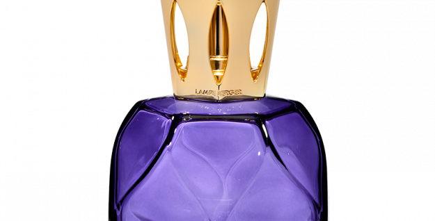 Lampe Berger Resonance Violette