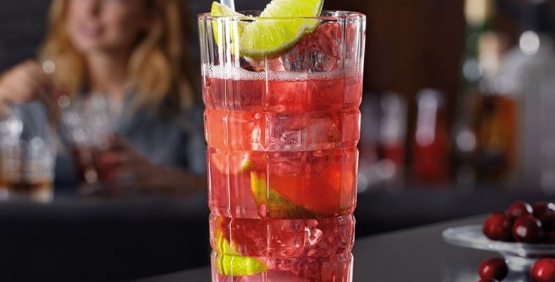 Coffret 4 verres Spirit 400ml - Leonardo