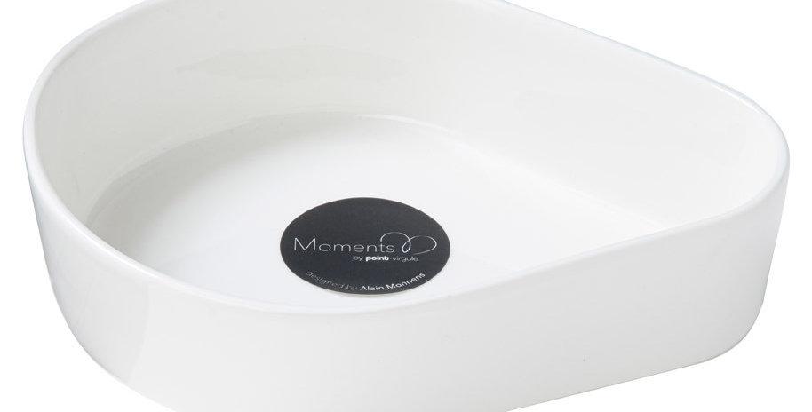 Coupelle Moments by Alain Monnens 17.5x14x4,5 cm