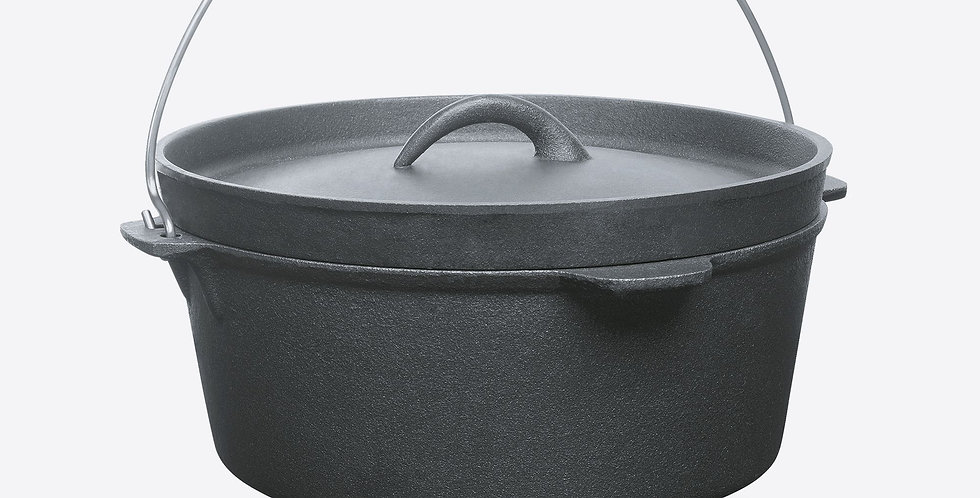 BARBECOOK COCOTTE 3L