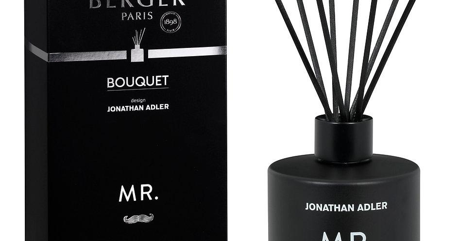 Bouquet parfumé Mr. Terre Sauvage