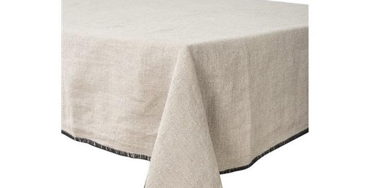 Serviette de table  Letia 41 x 41 cm naturel