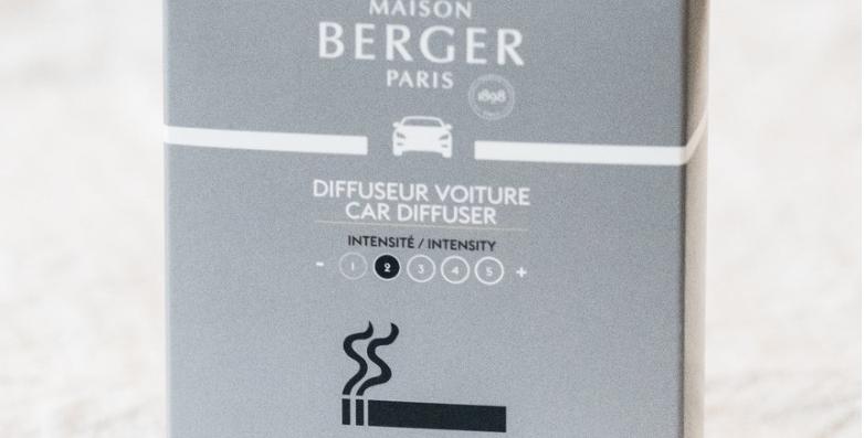 Diffuseur voiture Anti-Odeur de Tabac