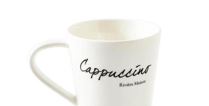 Tasse à cappuccino