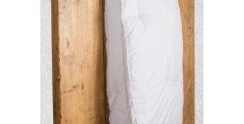 Garniture pour housse d'édredon VITI 85 x 200 cm