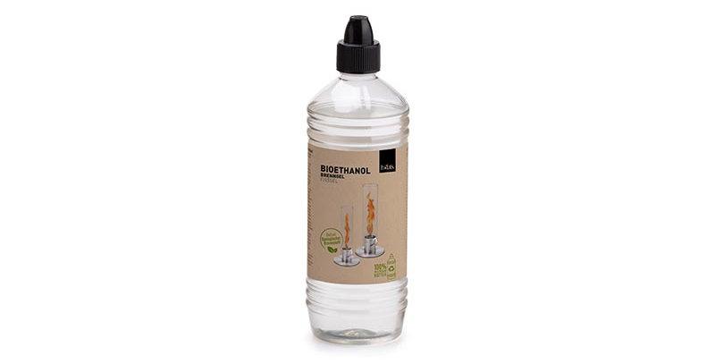 Bioéthanol 1 L pour SPIN