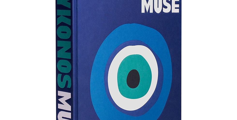 Assouline - Mykonos Muse Book