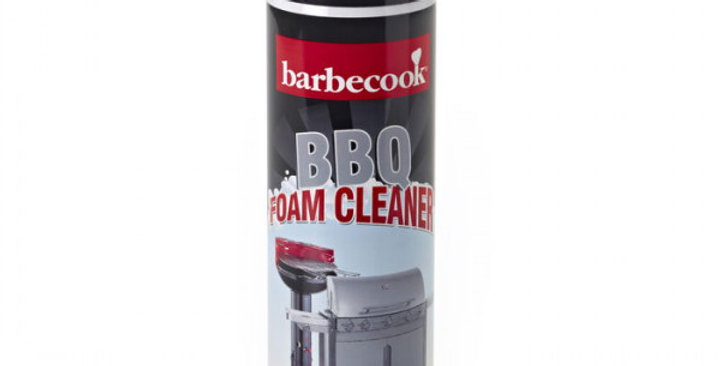 Nettoyant pour barbecue 500 ml Barbecook