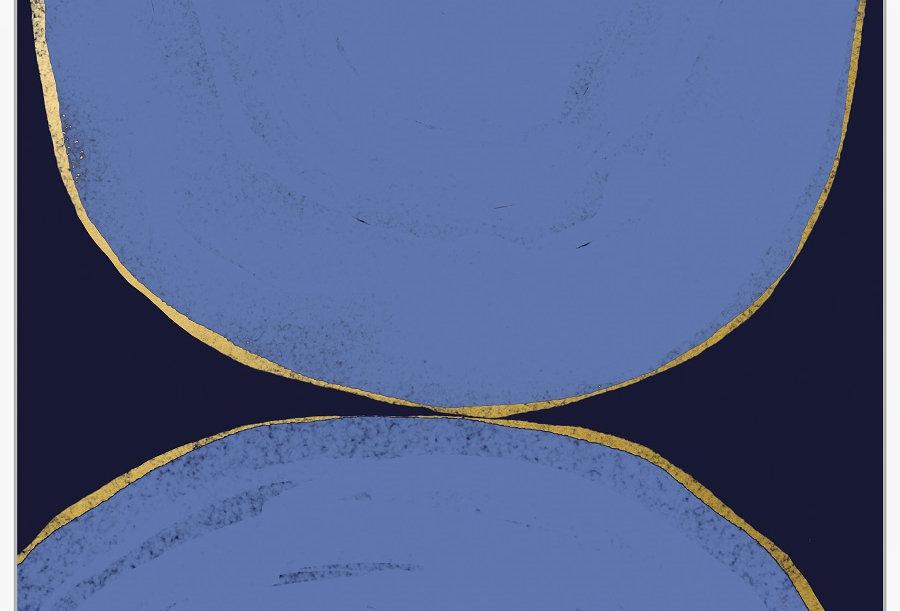 Tableau Bleue cell