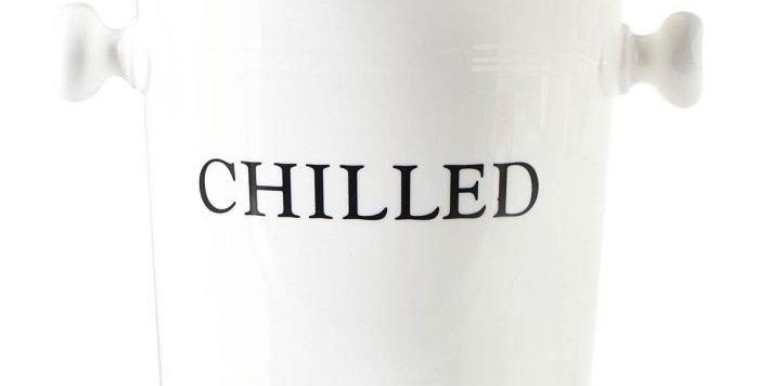 Refroidisseur à vin d'été