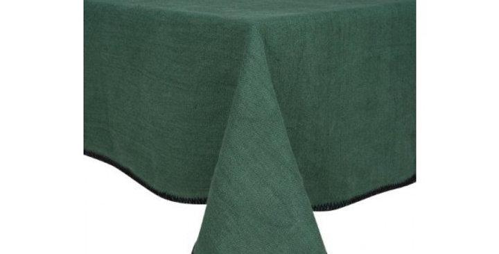 Serviette de table  Letia 41 x 41 cm mélèze